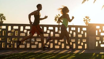 How to succeed with a New Year's fitness resolution