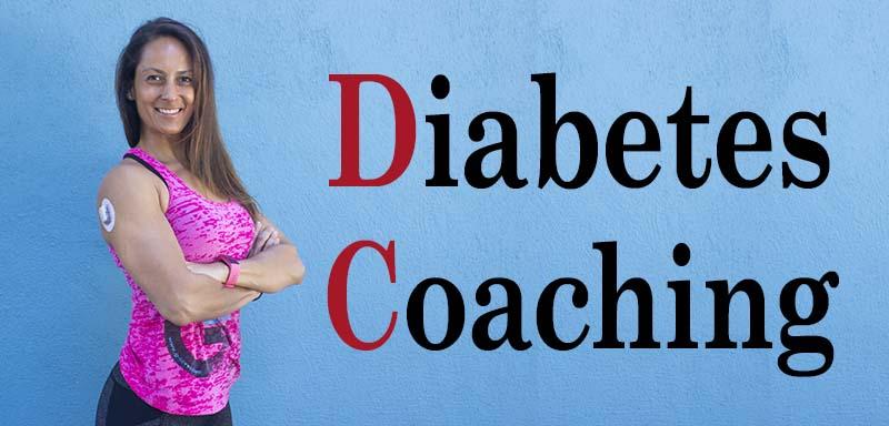 Diabetes coaching