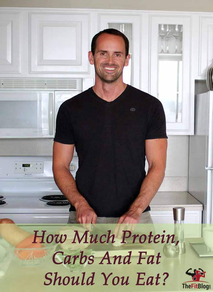 In this post, I explain what calories and macronutrients are and give my recommendation on how much of each to eat in your daily diet.
