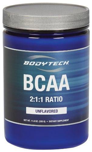 BCAAs Image