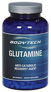 Glutamin Image