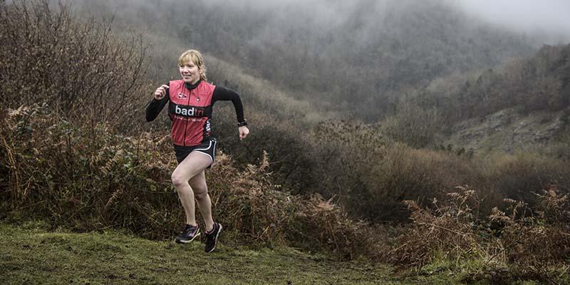 Interview with triathlete and diabetic Eva Kapp
