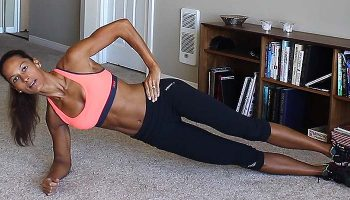 Why Spot Reduction Doesn't Work (And How To Lose Belly Fat)