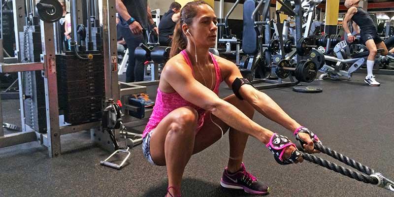 How To Have A Killer Leg Workout