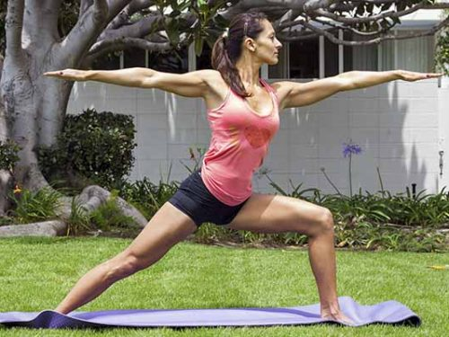 Yoga and Diabetes - How yoga impacts my blood sugar