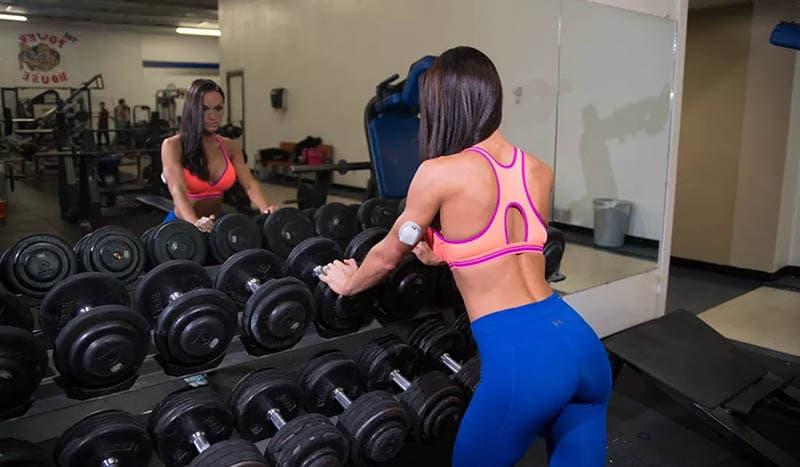 Danika Johnson - Pregnant Fitness Champion with Diabetes