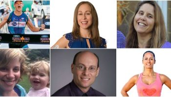 Experts for the Fit With Diabetes Challenge