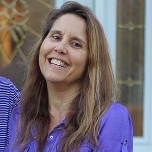 Sheri R. Colberg