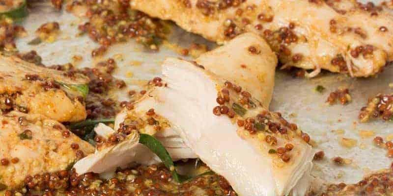 recipe: how long to bake chicken tenderloins at 375 [20]