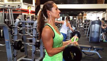 How resistance training affects your blood sugar