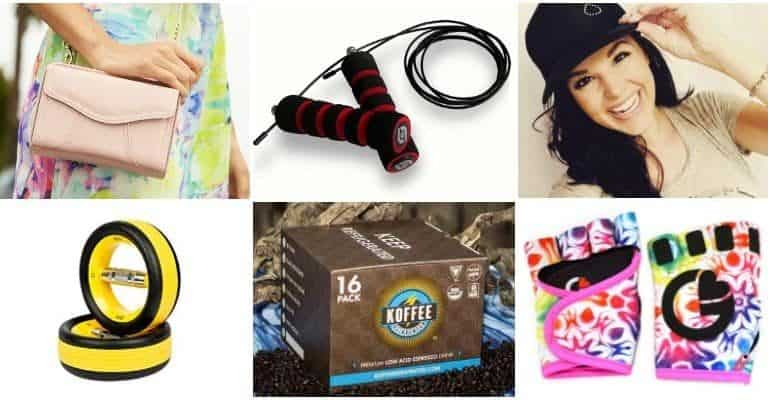Sponsors and Prizes for the Fit With Diabetes Challenge