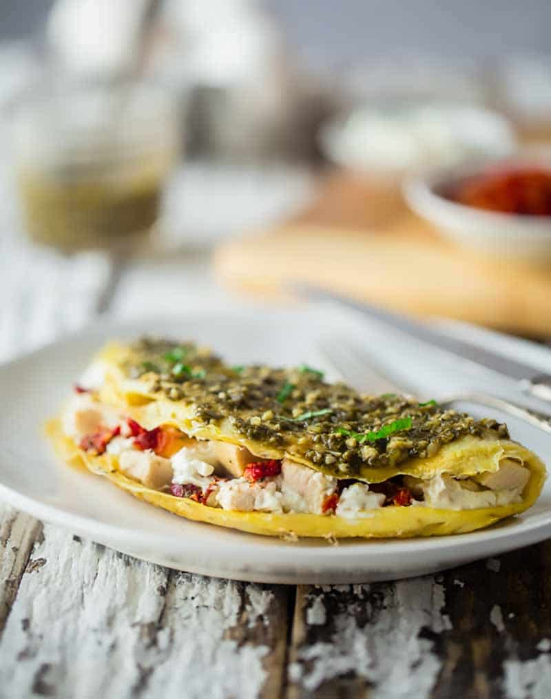 10 Healthy Low Carb Breakfast Recipes Diabetes Strong