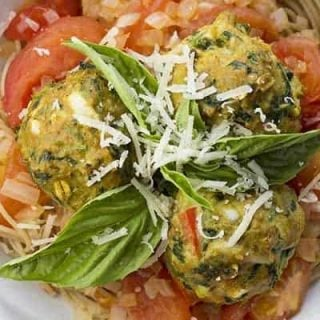 Recipes diabetes strong these healthy turkey meatballs without breadcrumbs are juicy little protein bombs packed with flavor super forumfinder Gallery