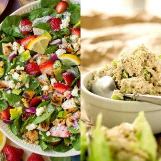 10 Healthy Dinner Recipes for Diabetics
