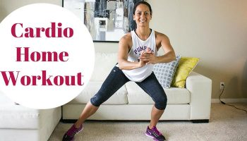 Home Cardio Workout