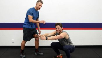 Functional Training with Mark & Mikey