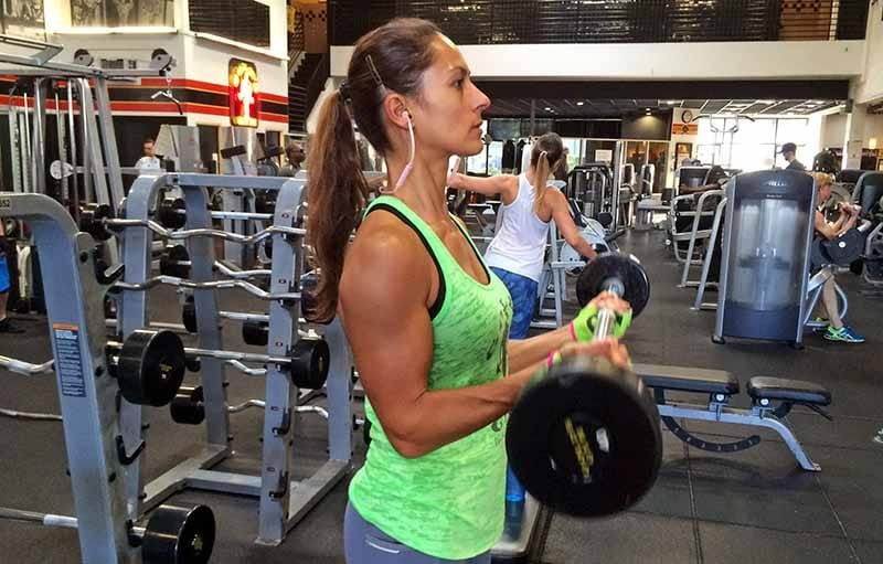 Why You Should Include Resistance Training in Your Weight Loss Plan 2