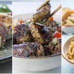 Healthy dinner recipes for diabetics