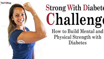 What will happen after the Strong with Diabetes Challenge