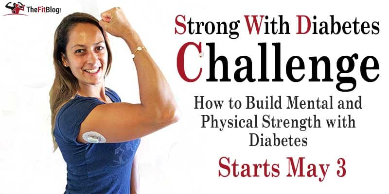 Strong With Diabetes Challenge