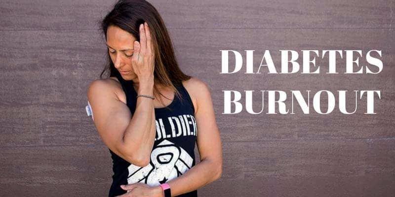Diabetes Burnout: Why It Might Not Be What You Think It Is (And How to Work Through It!)
