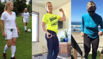 Insulin Pumps and Exercise: Interview with TheFitBlog Forum Member Linda Franklin