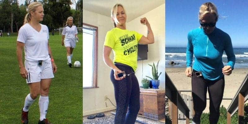 Insulin Pumps and Exercise Interview with Linda Franklin