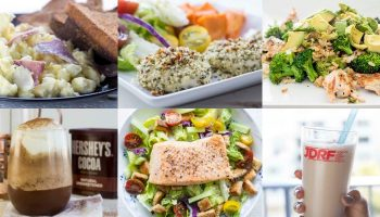 Strong With Diabetes Meal Plan #4