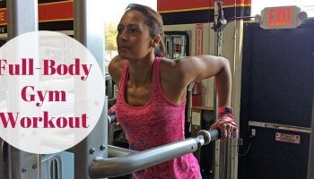 Fun Full-Body Workout You Can Do in Any Gym