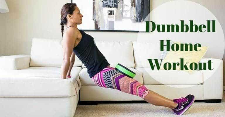 Strong with diabetes home workout 3 header