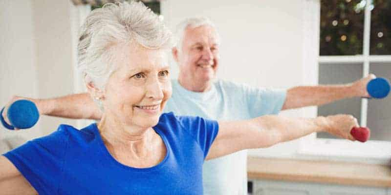 resistance training guidelines for older adults or anyone with