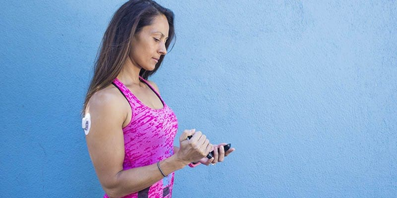 How to set yourself up for long-term success with diabetes