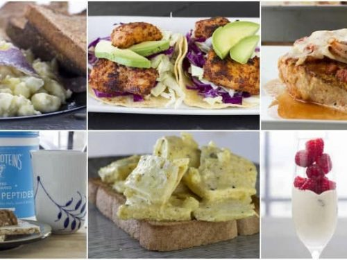 Healthy with diabetes meal plan 2