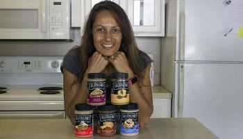 Legendary Foods nut butter review