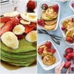 7 Diabetes-Friendly Pancake Recipes