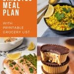 Healthy Diabetes Meal Plan