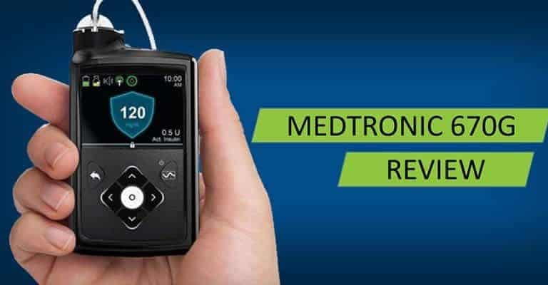 Medtronic 670G Review