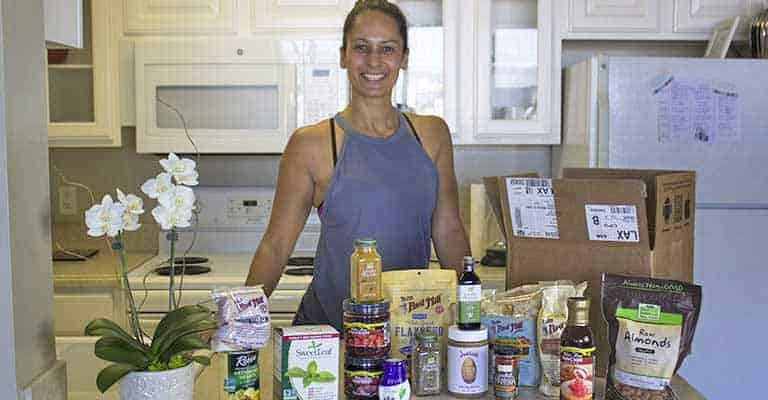 Meal Prepping Made Easy with Online Shopping at iHerb