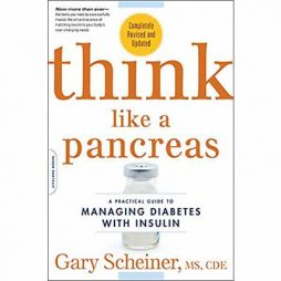 Think like a pancreas