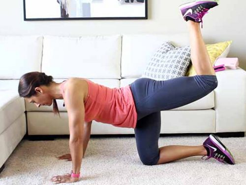How to lower blood sugar with exercise