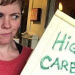 My High-Carb, Low-Fat Experiment with Type 1 Diabetes