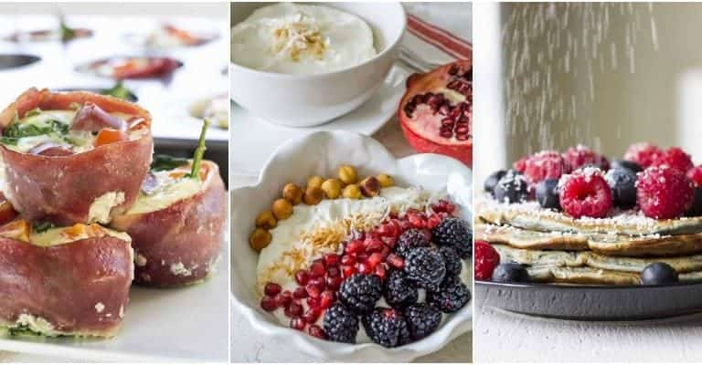 10 Low-Carb Breakfast Ideas for Diabetics