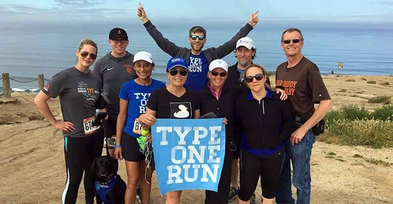 Type One Run – Running Groups for People With Diabetes