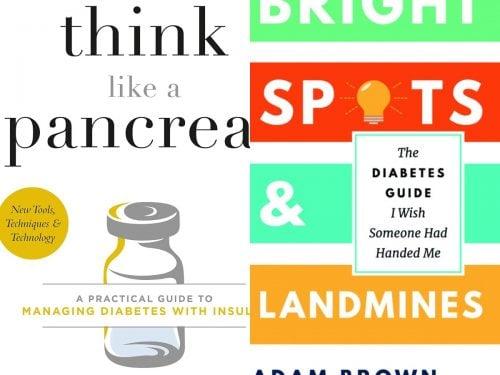 The best diabetes books