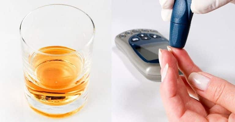 Diabetes and Alcohol: How Does Alcohol Affect Blood Sugar?