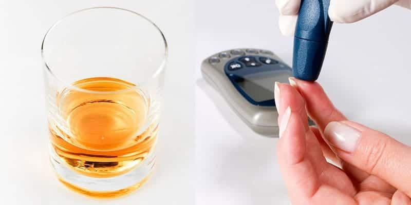 Diabetes and Alcohol: How Does Alcohol Affect Blood Sugar