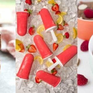 Easy diabetic desserts