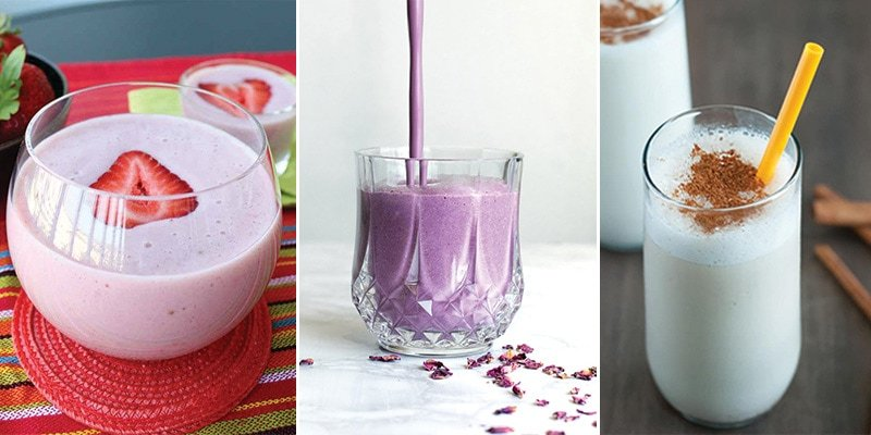 low-carb smoothies for diabetics