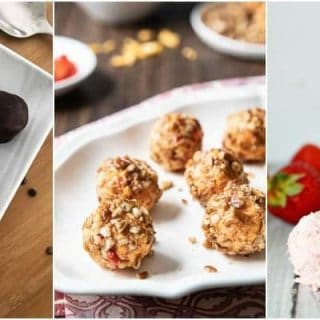 10 Delicious Keto Fat Bombs
