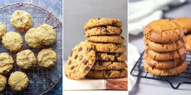 10 Diabetic Cookie Recipes Low Carb Sugar Free